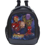 Lancheira Avengers Doomed Vingadores - 7504