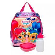 Lancheira Infantil Shimmer e Shine Original - 7364