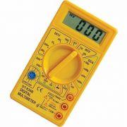 Multímetro Digital De Alta Precisão - DT-830B