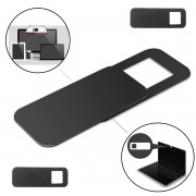 Protetor de Webcam Privacidade Notebook Tablet Celular 2 un.