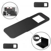 Protetor de Webcam Privacidade Notebook Tablet Celular 3 un.
