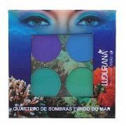 Quarteto de Sombras Ludurana
