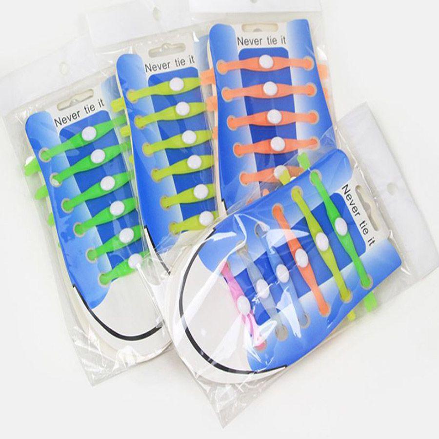 Cadarço De Silicone Elástico - CS001