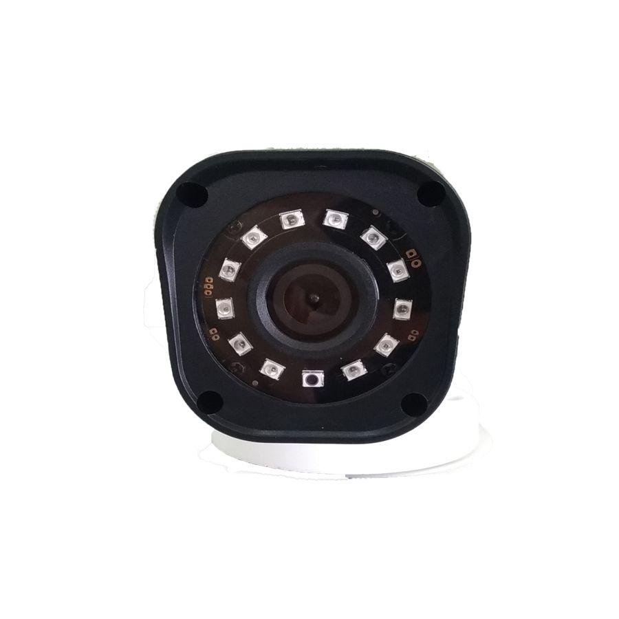 Câmera De Segurança HD C/ Sensor 30 m LED e Sensor - Better