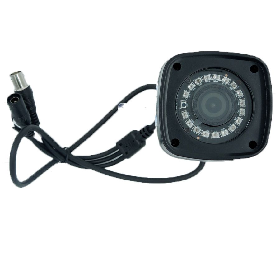 Câmera Híbrida Semi 4 em 1 Flex HD 1080P com Infravermelho e 2.0 Megapixel