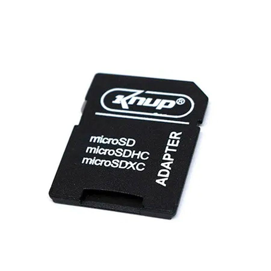 Cartão Micro SD KNUP 32GB