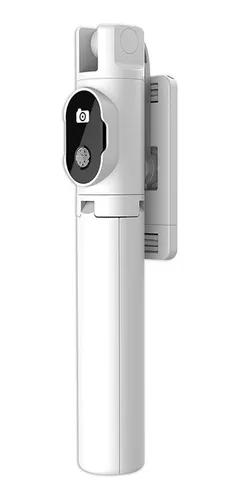 Estabilizador De Selfie C/ Tripé Bluetooth Controle P20