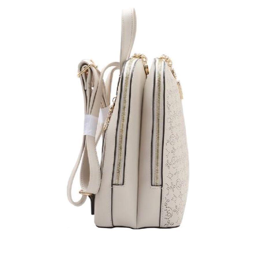 Kit Bolsa Chenson Off-White - Carteira Feminina Original - CG82159K1