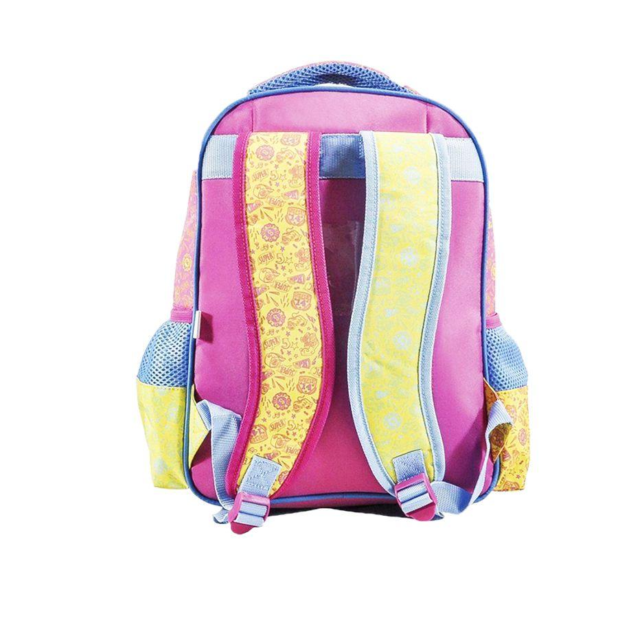 Kit C/ Mochila Costas + Lancheira Shopkins SPK - 6822K2