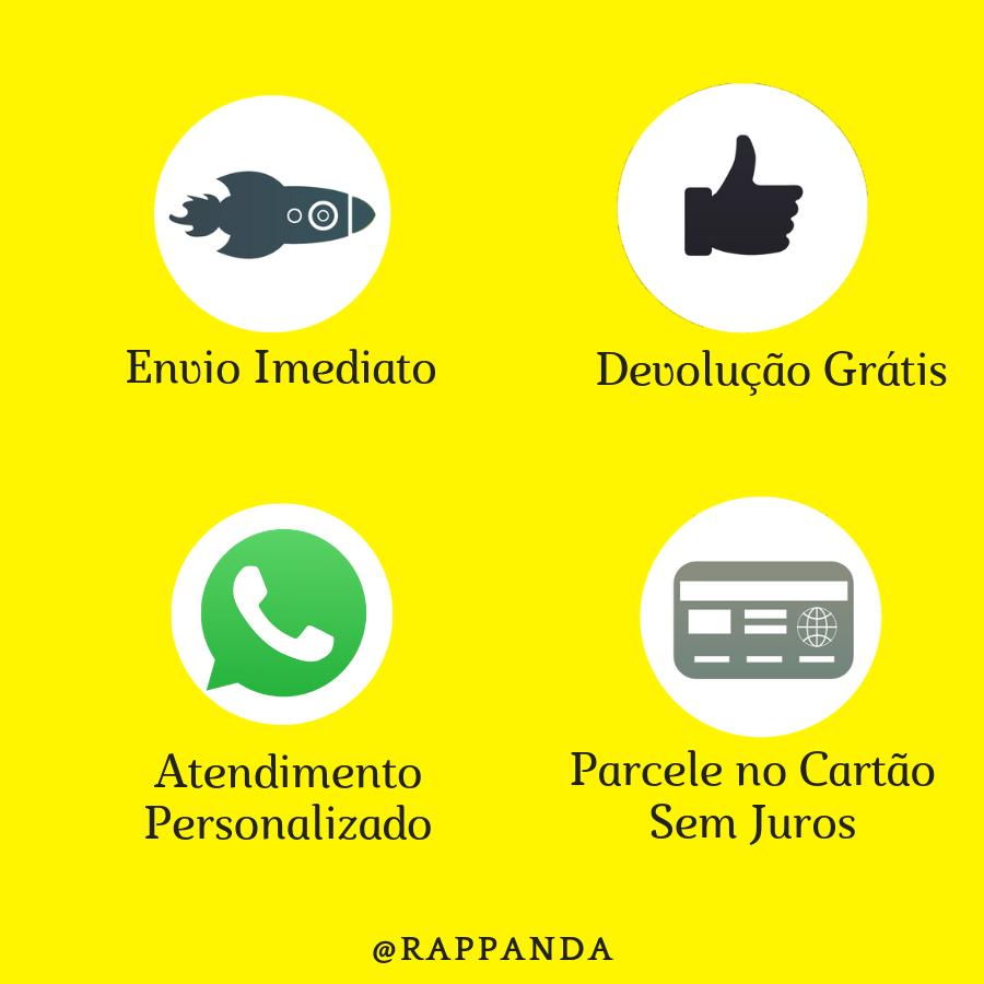 Kit com Mala de Viagem Holly Tamanho P e PP (20'' e 18'')  Fibra ABS e Rodinha Removíveis e com Medidas de Bordo da ANAC