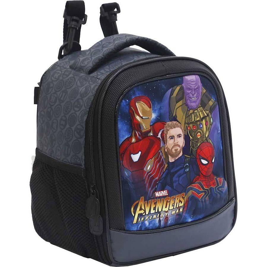 Lancheira e Estojo Avengers Doomed - 7504K1