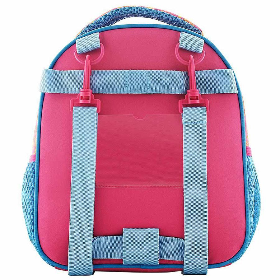 Lancheira Escolar Infantil Shopkins SPK - 6824
