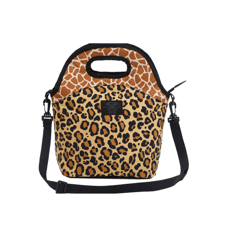 Lancheira Xeryus Teen 05 Safari 8422