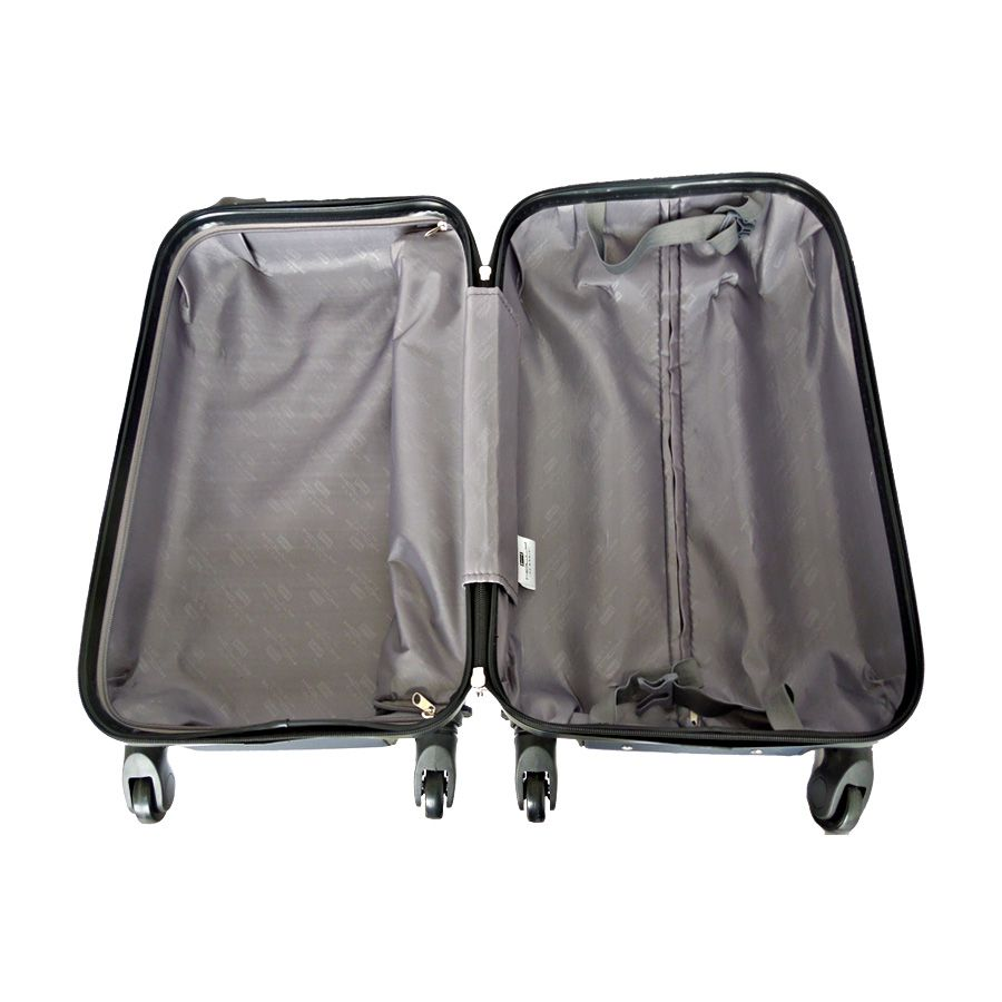 Mala para Viagem em Fibra ABS Holly Tam. G - VNAP18401G