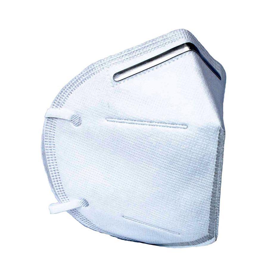 Máscara Descartável KN95 Alta Proteção PINYUE 20 un.