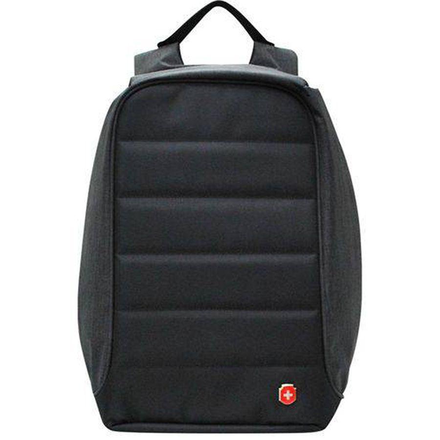 Mochila Anti Furto Notebook USB Impemeável SWISSLAND - YP28055