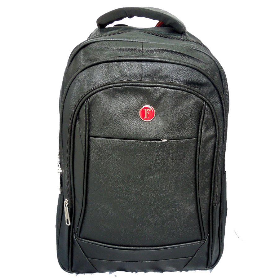 Mochila Fullocean (PU) Com Compartimento Para Notebook -17820