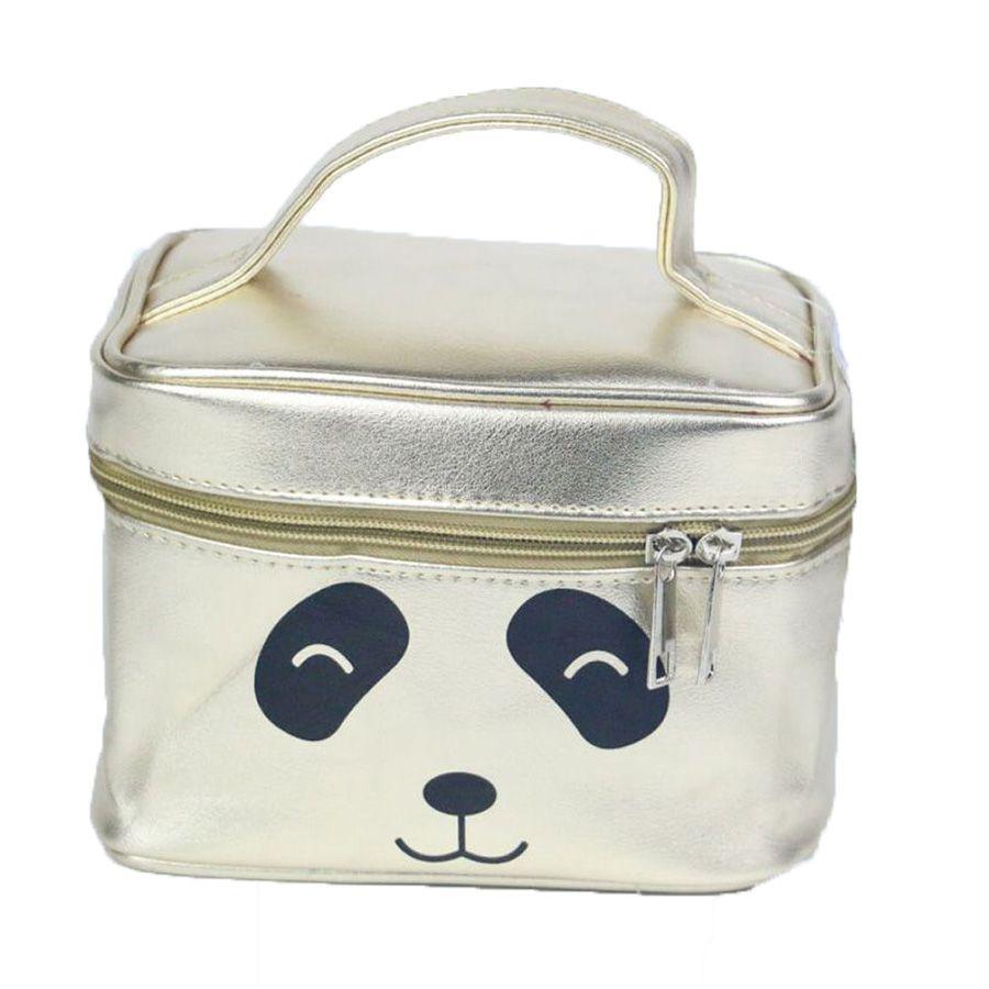 Necessaire Feminina Panda Qualis - NS068