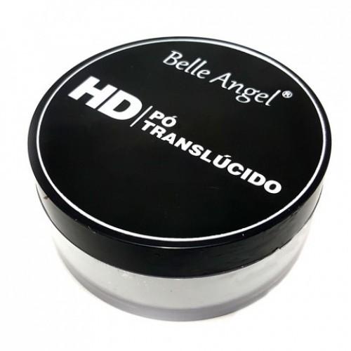 Pó Translúcido HD  - Belle Angel