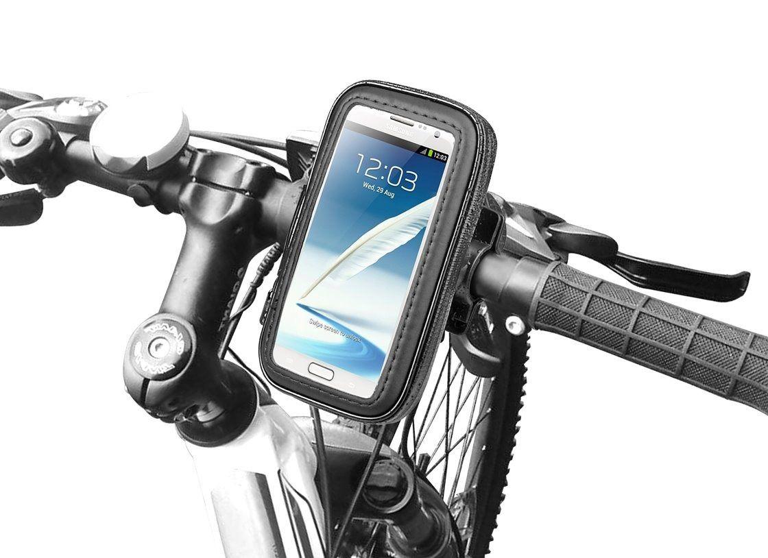 Suporte de Celular para Bicicleta e Moto MTG-0168