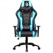 Cadeira Gamer Aquarius BCH-38BBK Bluecase