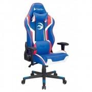 Cadeira Gamer Pegasus BCH-37BWR Bluecase