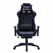 Cadeira Gamer Platinum BCH-20BK Bluecase