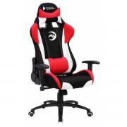 Cadeira Gamer Saturnus BCH-34WRBK Bluecase