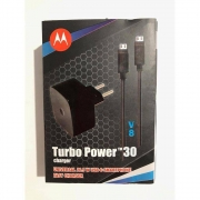 Carregador Turbo Power Charger 3.0 V8 Motorola