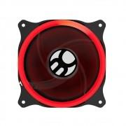 Fan Ring para gabinete BFR-11R Vermelho Bluecase