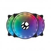 Fan Ring RGB para gabinete BFR-17 RGB Bluecase
