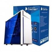 Gabinete Gamer BG - 015 White Bluecase