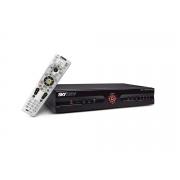 Receptor SKY Pré Pago Plus Com Função Gravar + Conectividade HDMI e RCA