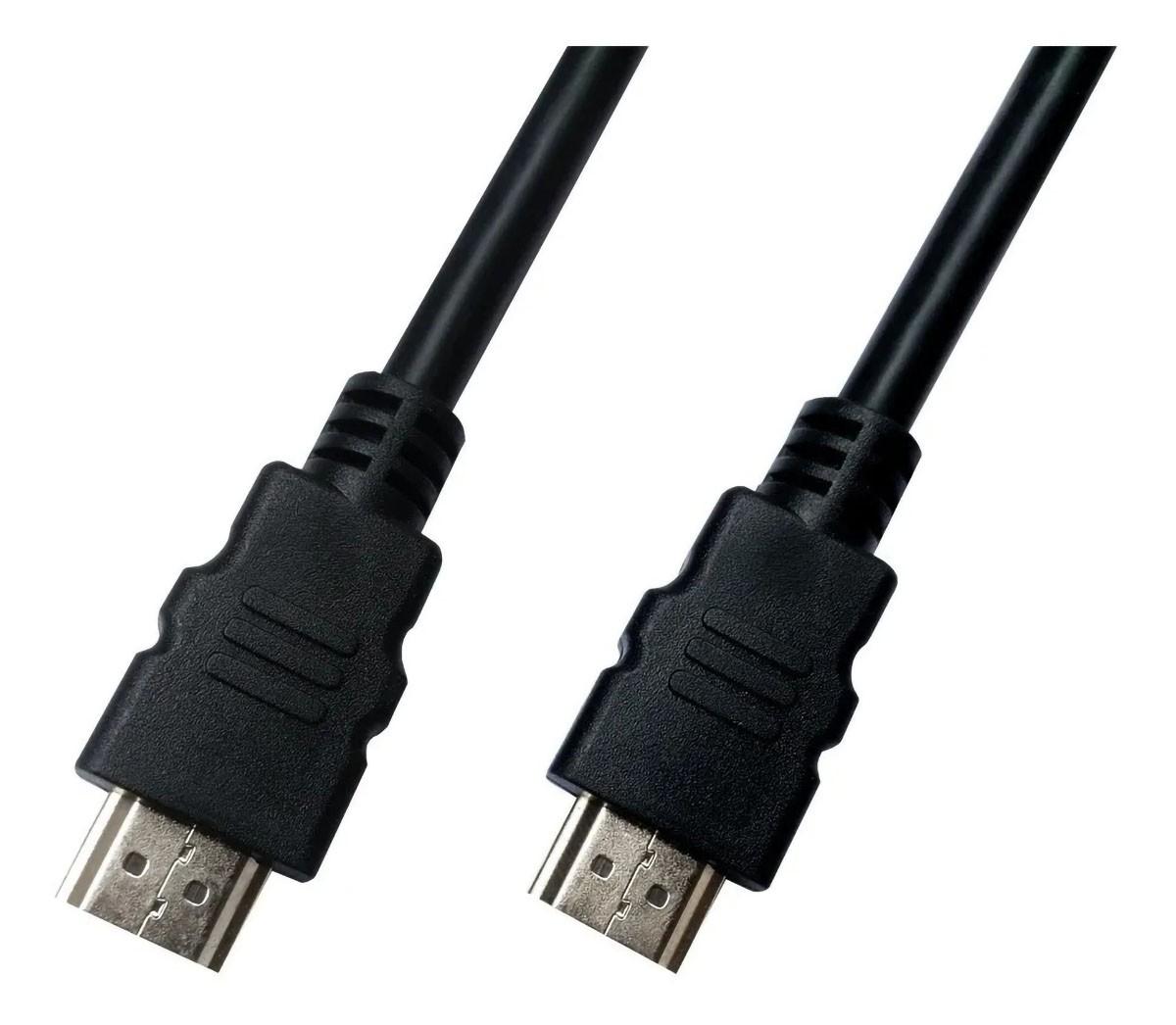 Cabo HDMI 1,8 Metros Proeletronic CAHD-2018