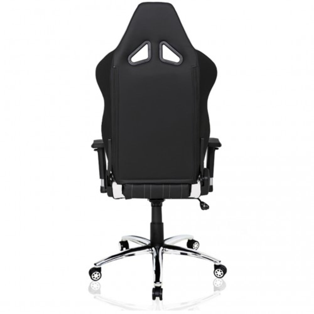 Cadeira Gamer Crystal BCH-25WBK Bluecase