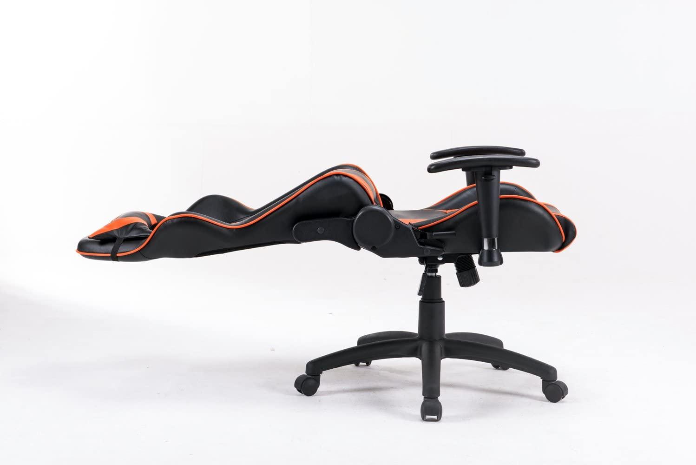 Cadeira Gamer Gold BCH-01OBK Bluecase
