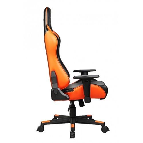Cadeira Gamer Jupiter BCH-39OBK Bluecase