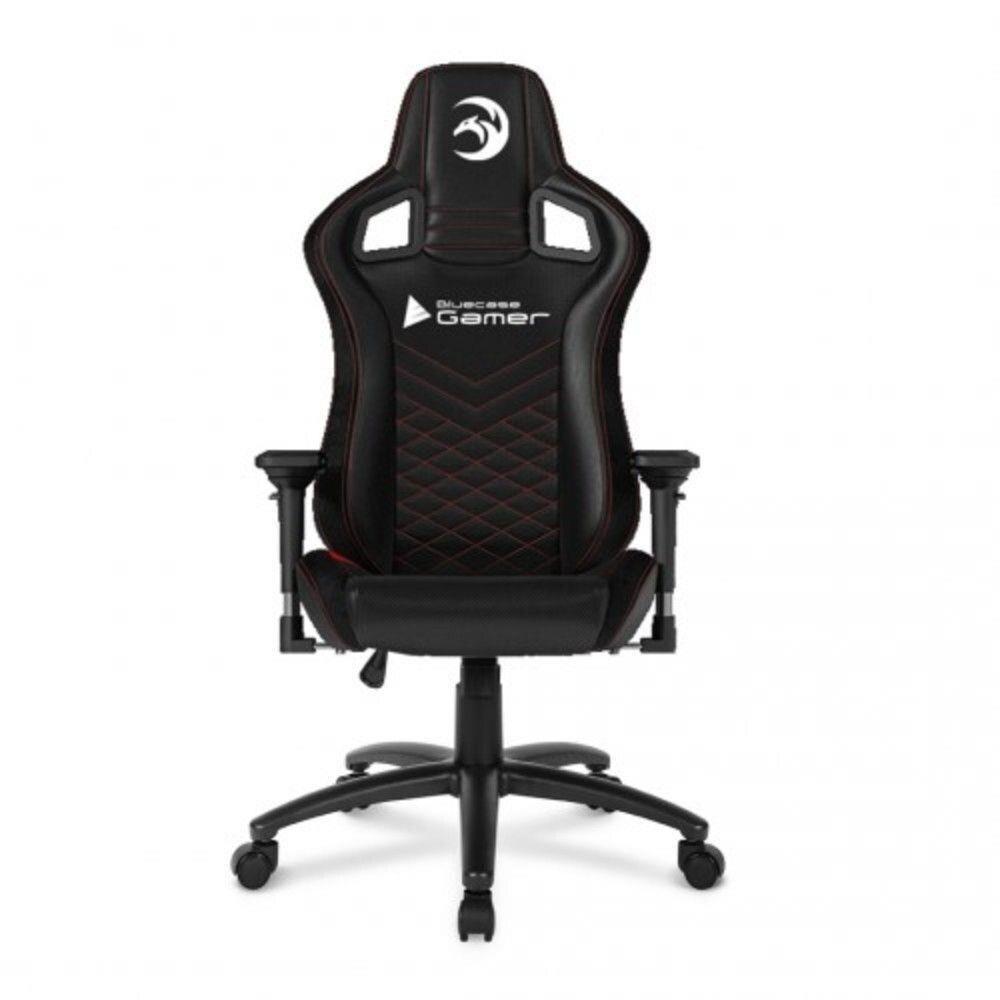 Cadeira Gamer Ruby BCH-27RBK Bluecase