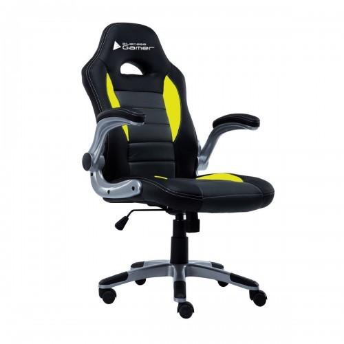 Cadeira Gamer Silver BCH Bluecase