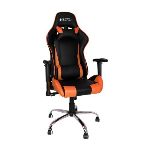 Cadeira Gamer Titanium BCH-WBK Bluecase