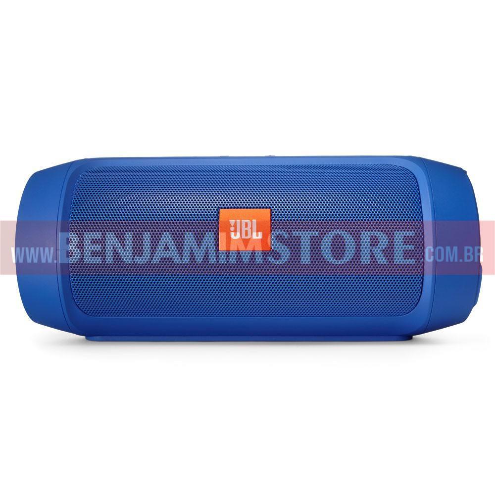 Caixa De Som Portátil Bluetooth JBL Charge Mini