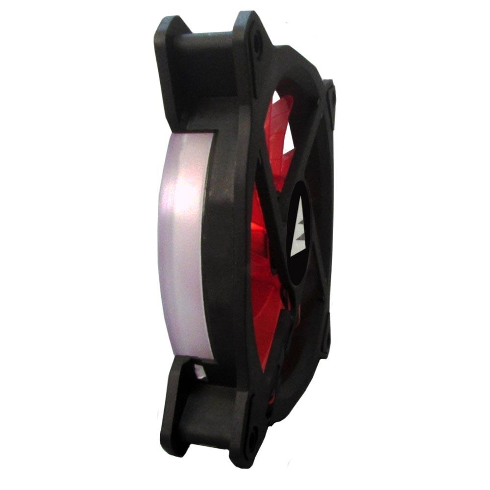 Fan Ring para gabinete BFR-05R Bluecase