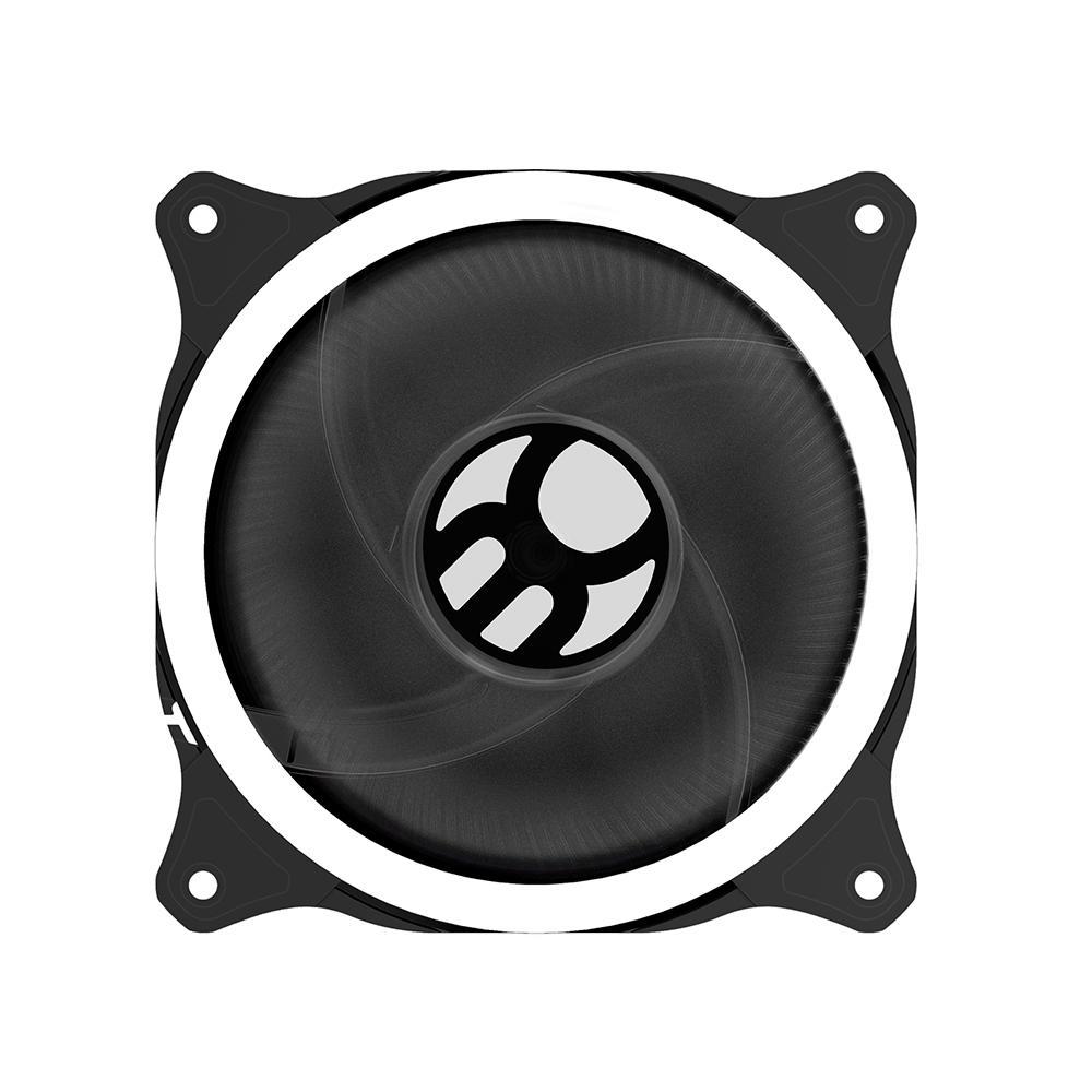 Fan Ring para gabinete BFR-11W Branco Bluecase