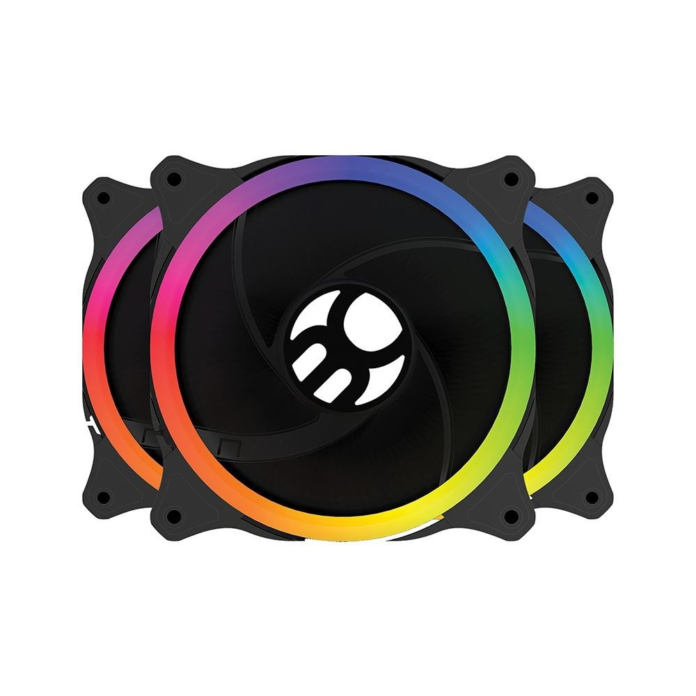 Fan Ring RGB para gabinete BFR-13 RGB Bluecase