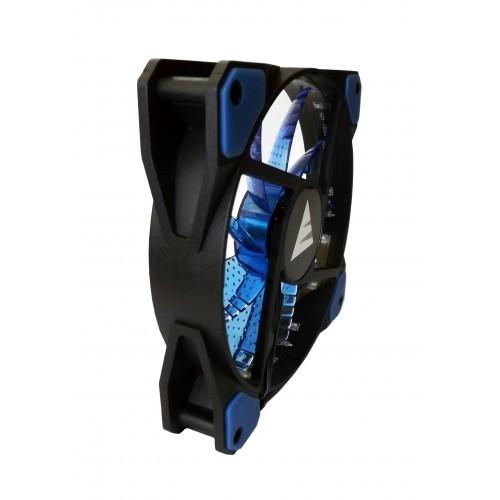 Fan (ventoinha) para gabinete BF-02B Bluecase