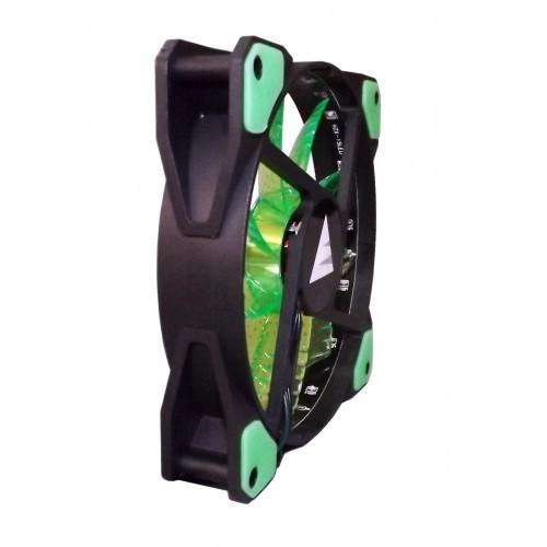 Fan (ventoinha) para gabinete BF-02G Bluecase