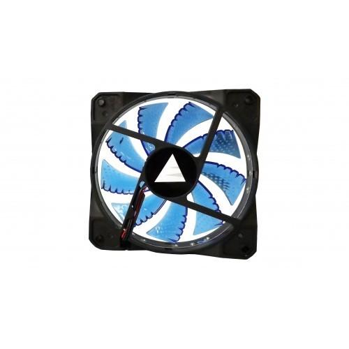 Fan (ventoinha) para gabinete BF - 04B Bluecase