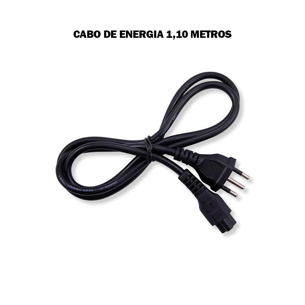 Fonte Carregador Notebook Dell 65 Ultra