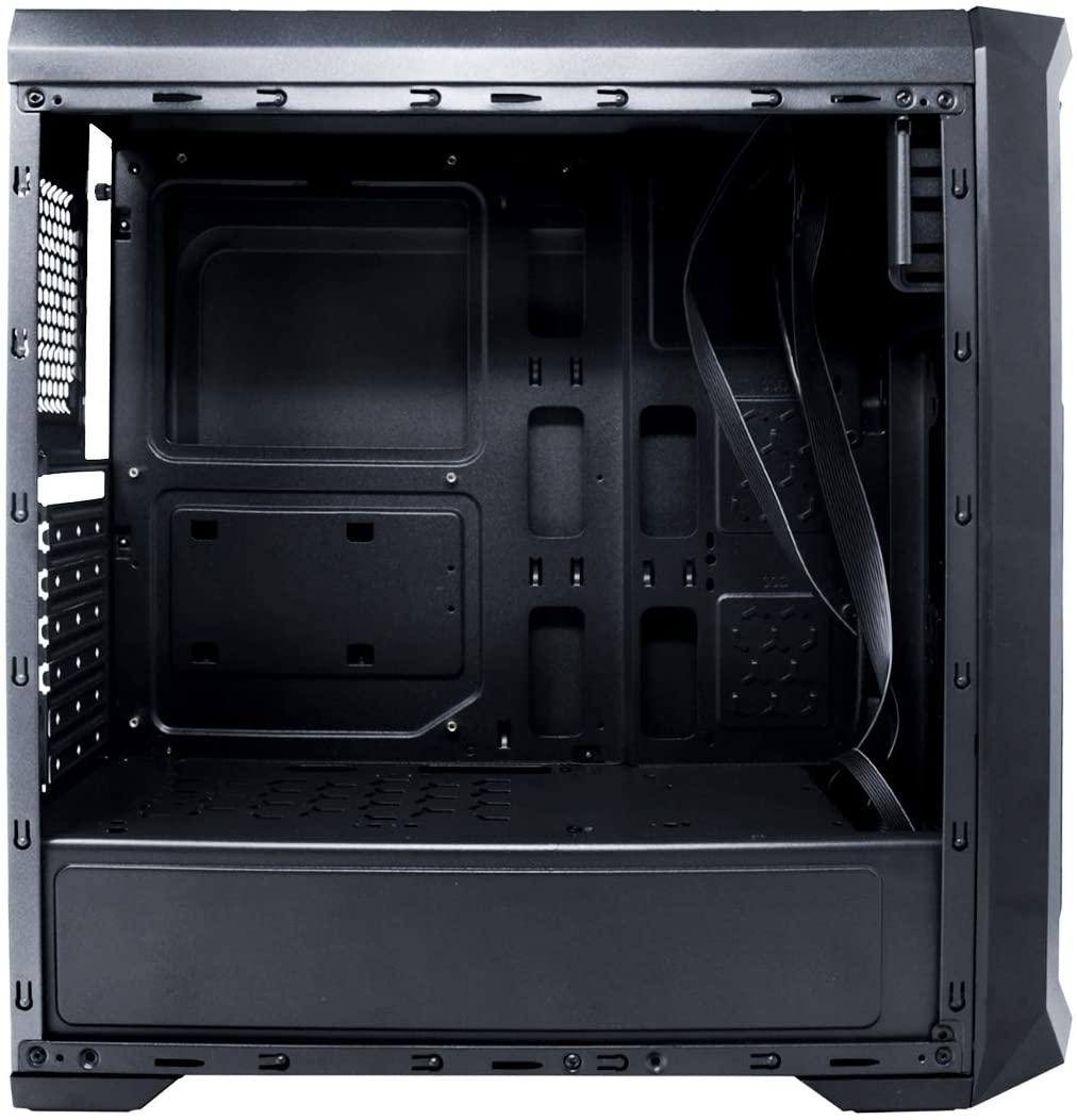 Gabinete Gamer BG-019 Bluecase
