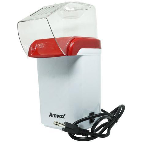 Pipoqueira Elétrica Sem Óleo APC 3406 Amvox